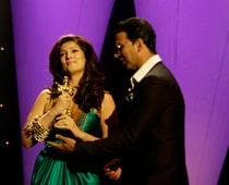 Twinkle Khanna  makes a guest appearance in Tees Maar Khan