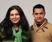 <I>Peepli Live</I> director miffed with Aamir