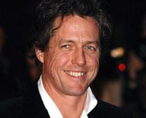 Hugh Grant wanted to ditch gentleman image