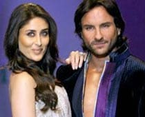 Kareena keeps Karva Chauth for Saif