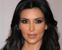 Kim Kardashian poses nude for Men's magazine