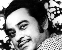 Unreleased Kishore song to be out on singer's death anniversary