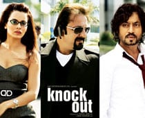 Music Review: <I>Knock Out</I>