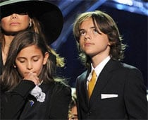 MJ's children want to buy back Neverland