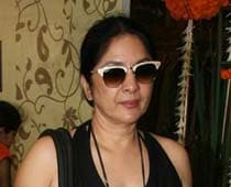 Neena Gupta back on the small screen