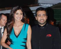 Shilpa and Raj Kundra's Diwali party sans Akshay Kumar