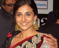 Vidya Balan impresses director Santosh Sivan