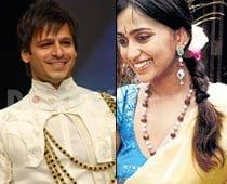 Vivek set to tie knot with Priyanka