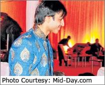 Vivek Oberoi's Sangeet: The complete diary