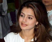Ameesha Patel on her break up