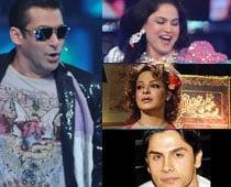 Case against Salman Khan, <I>Bigg Boss</I> makers for vulgarity