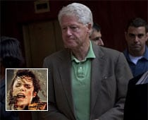 Bill Clinton to appear in The Hangover 2
