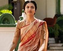 Deepika Padukone turns history buff