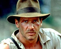 Ford to reprise role in Indiana Jones 5