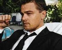 Leonardo DiCaprio on burning flight that landed safely
