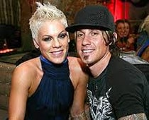 Pink confirms pregnancy rumours