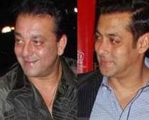 Dus Ka Dum: Salman Khan out, Sanjay Dutt in
