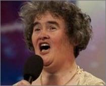 Susan Boyle wants a duet with Paul McCartney