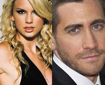 Taylor Swift and Jake Gyllenhaal go public with their romance