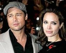 Jolie-Pitt Hindu wedding tickles Canada