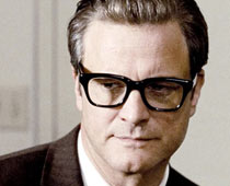 Firth fought physical battle while The King's Speech