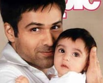 Emraan holidays in Malaysia with family