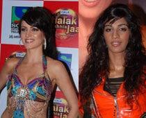 TV actors dominate <i>Jhalak Dikhla Jaa 4</i>
