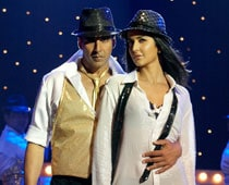 Katrina Kaif voted 'Sexiest Woman in the World' again