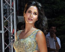 Fans disappointed as Katrina says 'No' to Sheila