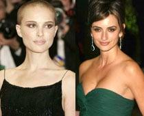 Penelope Cruz, Natalie Portman top Sexiest Star poll