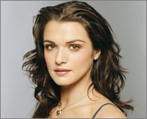 Rachle Weisz enjoy family outing with ex lover