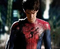 Lee hails Garfield s 'Perfect' Spider-Man