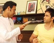 Bhandarkar's first comedy to shock fans