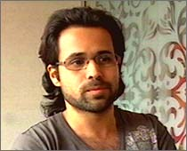 'Serial Kisser'? So what, says Hashmi