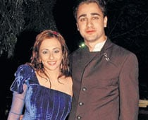 Imran, Avantika tie the knot, to honeymoon in Thailand