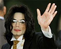 Michael Jackson's son may testify
