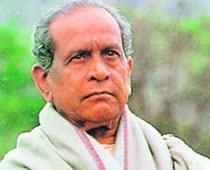 Pandit Bhimsen Joshi passes away