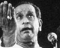 Pandit Bhimsen Joshi was a Tansen, say music exponents
