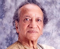 Pandit Bhimsen Joshi was the most popular and beloved vocalist: Ravi Shankar