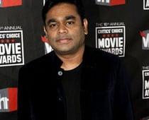Rahman wins Critics' Choice award for 127 Hours
