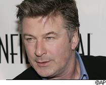 Alec Baldwin gets Hollywood Walk of Fame star