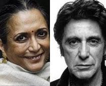 Deepa Mehta to direct Al Pacino in 'Masterpiece'