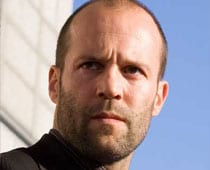 Jason Statham impressed with Ben Foster's bravery