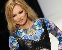 Kate Moss's Engagement Ring Has a Fitzgerald Connection