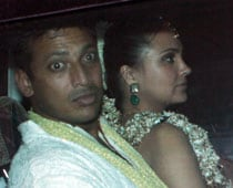 Lara-Bhupati to tie the knot in Goa