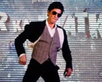 Shah Rukh's Show Gets Lowest TRPs