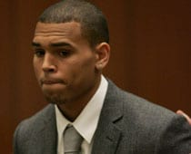 Chris Brown Admits To Clicking Naked Photos Of Himself