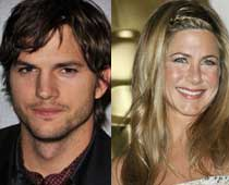 When Aniston Rejected Kutcher's Date Offer