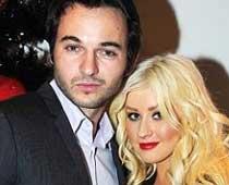 Intimate Photos Of Christina Aguilera On Sale