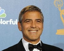 Clooney Named a Witness in Berlusconi Trial
